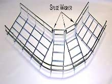 Wire Mesh Tray Accessories