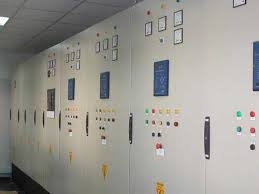 Main SwitchBoard